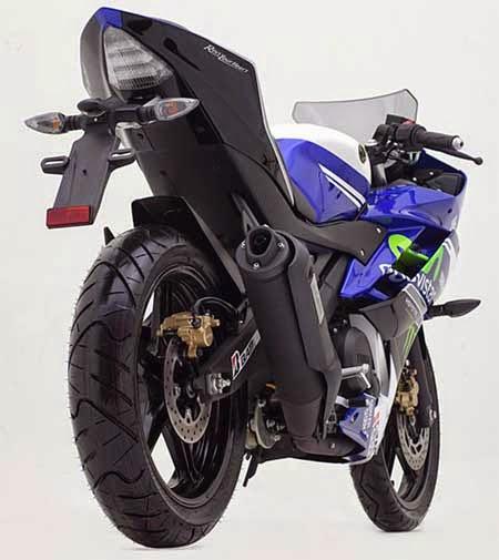 gambar Yamaha R15