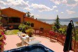 Vacanze low cost a Villa la Paiola - Lago di Vico