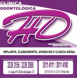 HD ODONTOLOGIA