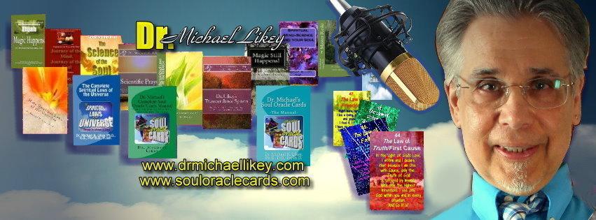 Magic Still Happens! Dr. Michael H. Likey