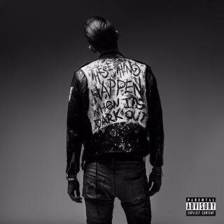 "G-Eazy ""When its Dark out"""