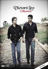 DVD Victor e Léo A História