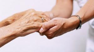 حقوق المسنين