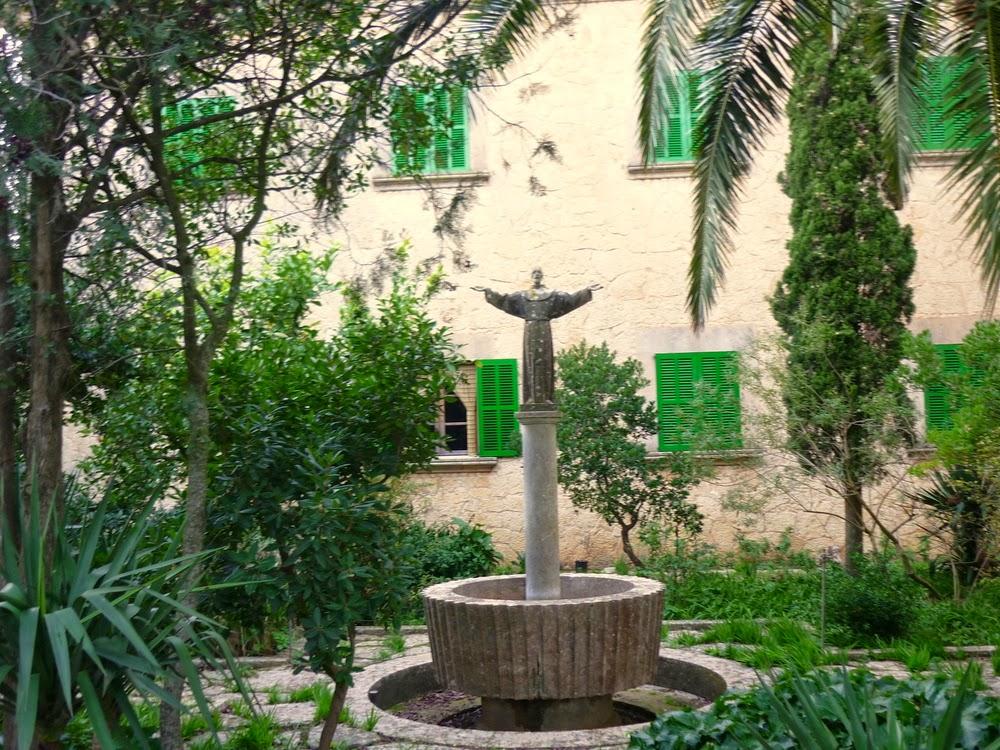 jardin de cura