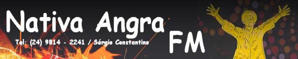 RÁDIO NATIVA ANGRA FM
