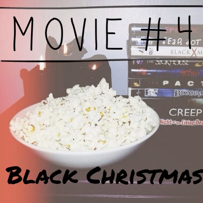 Inspire Magazine Online - UK Fashion, Beauty & Lifestyle Blog | My B-list Horror Movie Challenge // Black Christmas; Inspire Magazine; Inspire Magazine Online; Black Christmas review