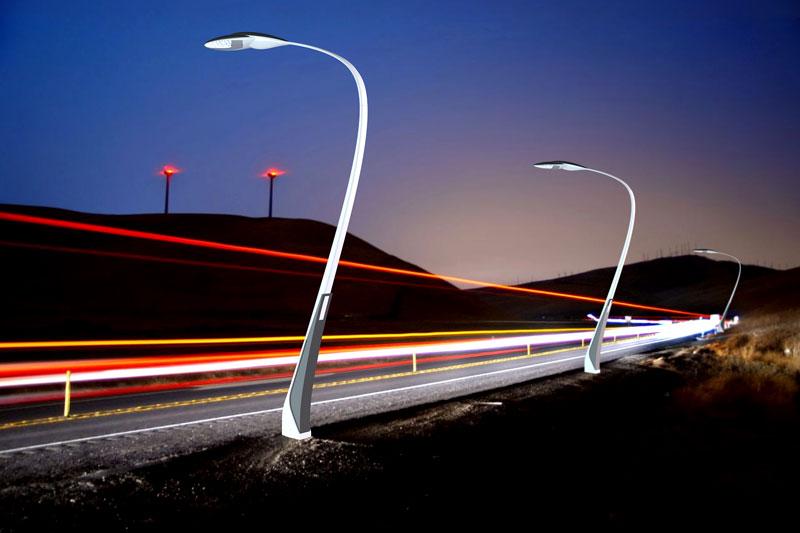 Led Streetlamps Lighting The Way Led News