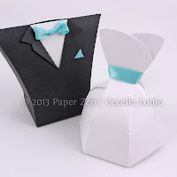 http://paperzen.blogspot.ca/2013/08/bride-dress-and-groom-tuxedo-party.html