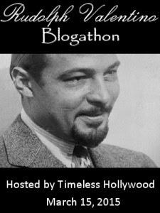 A Valentino Blogathon