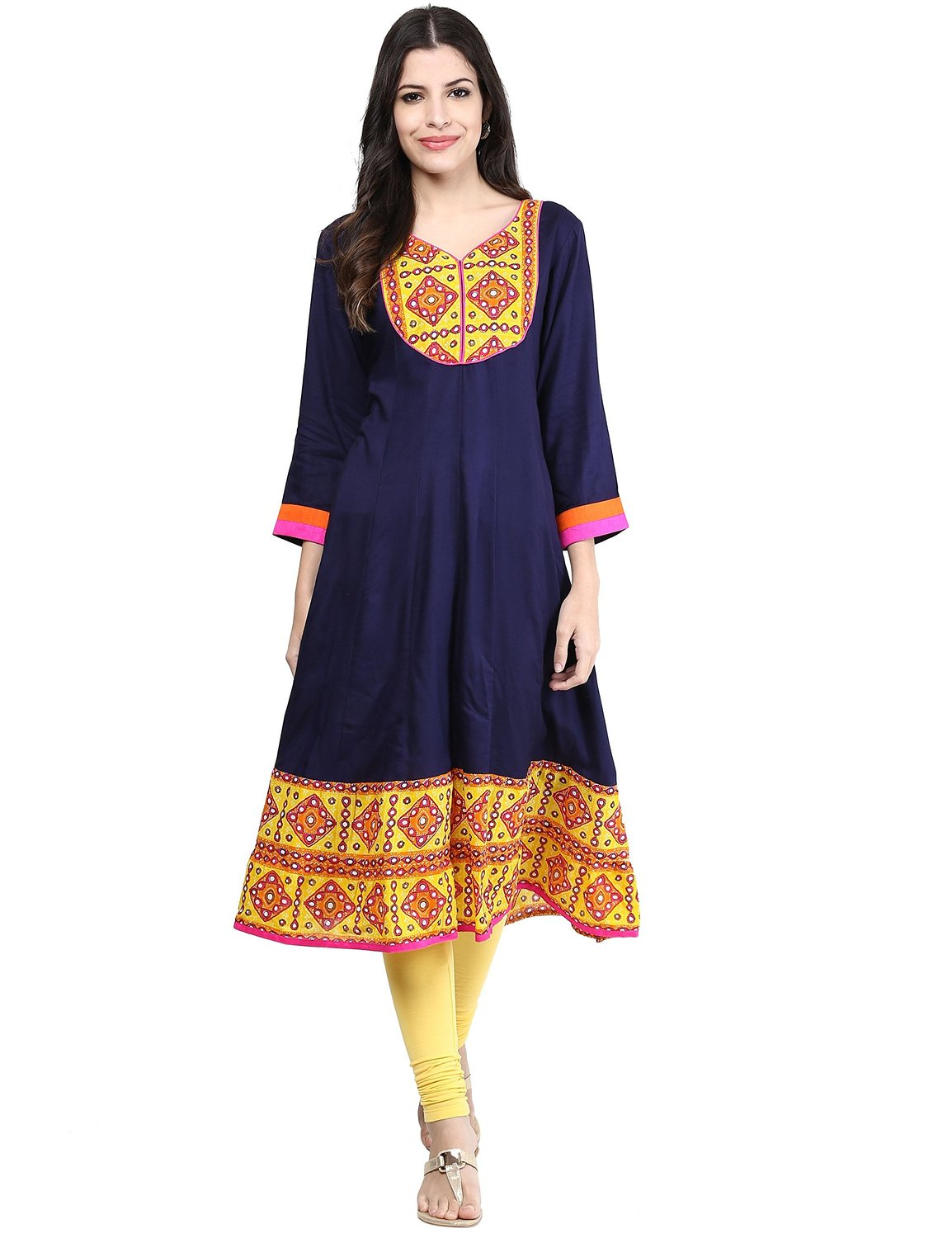 Anarkali Kurta online at low price