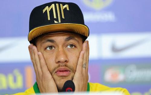 Vídeo de Neymar bêbado vaza na internet! Confira o que ele fez...