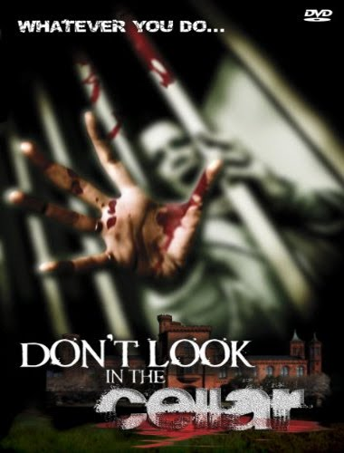 Ver Don't Look in the Cellar (2008) Online