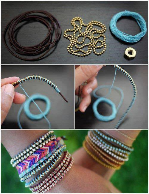 3 Easy jewelry Making Steps |  jewelry