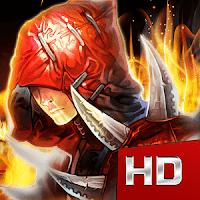 Blade Warrior HD v1.3.3 Mod Apk Data (Mega Mod)