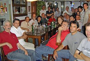 Reunión Río54OVNI - Enero 2012