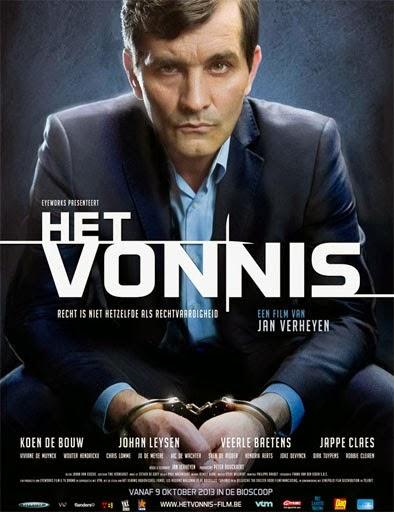 Ver Het Vonnis (2013) Online