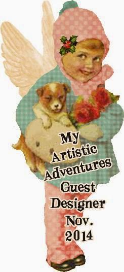 Artistic Adventures