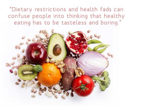 how to become a holistic nutritionist