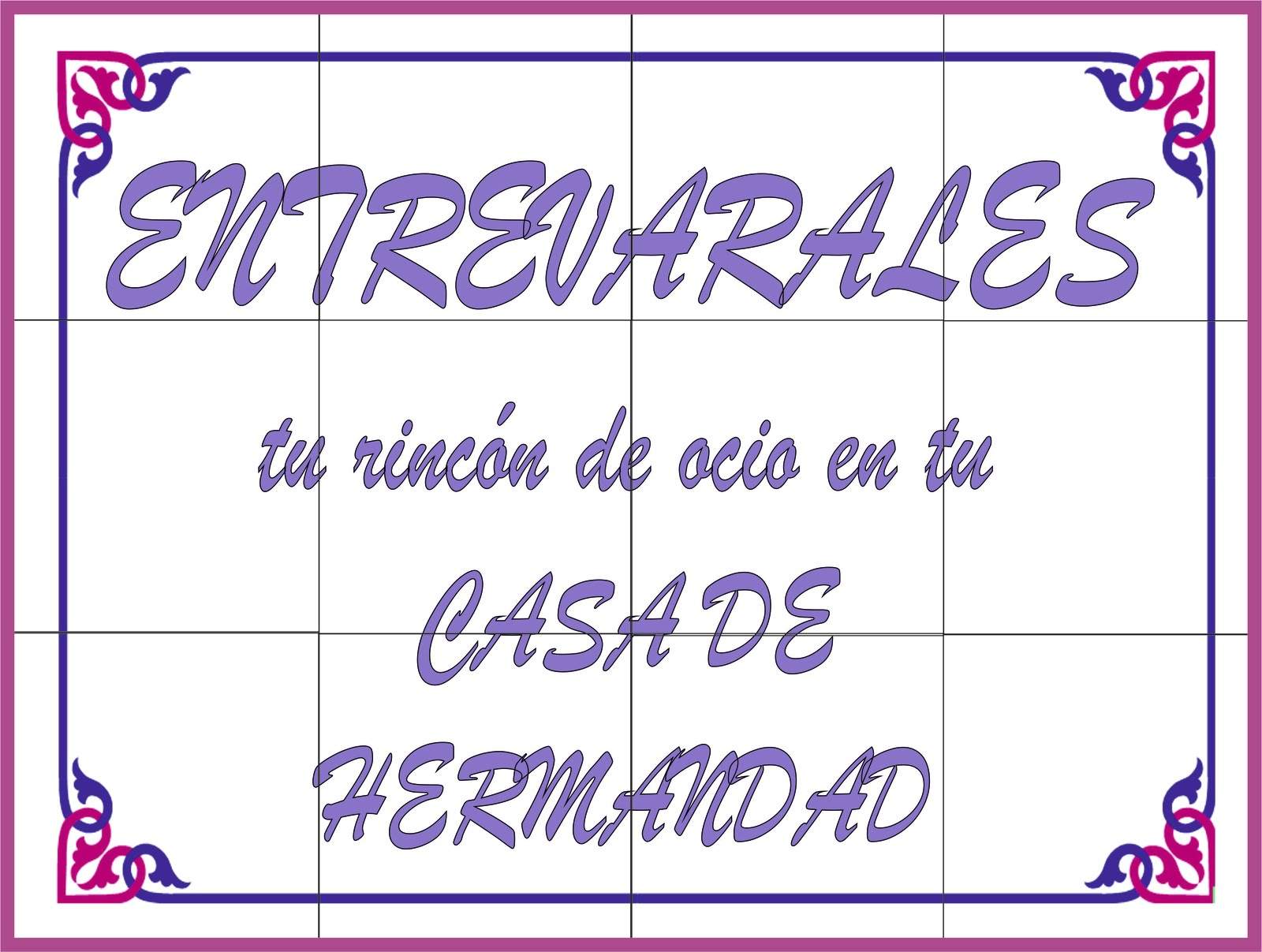 CASA HERMANDAD