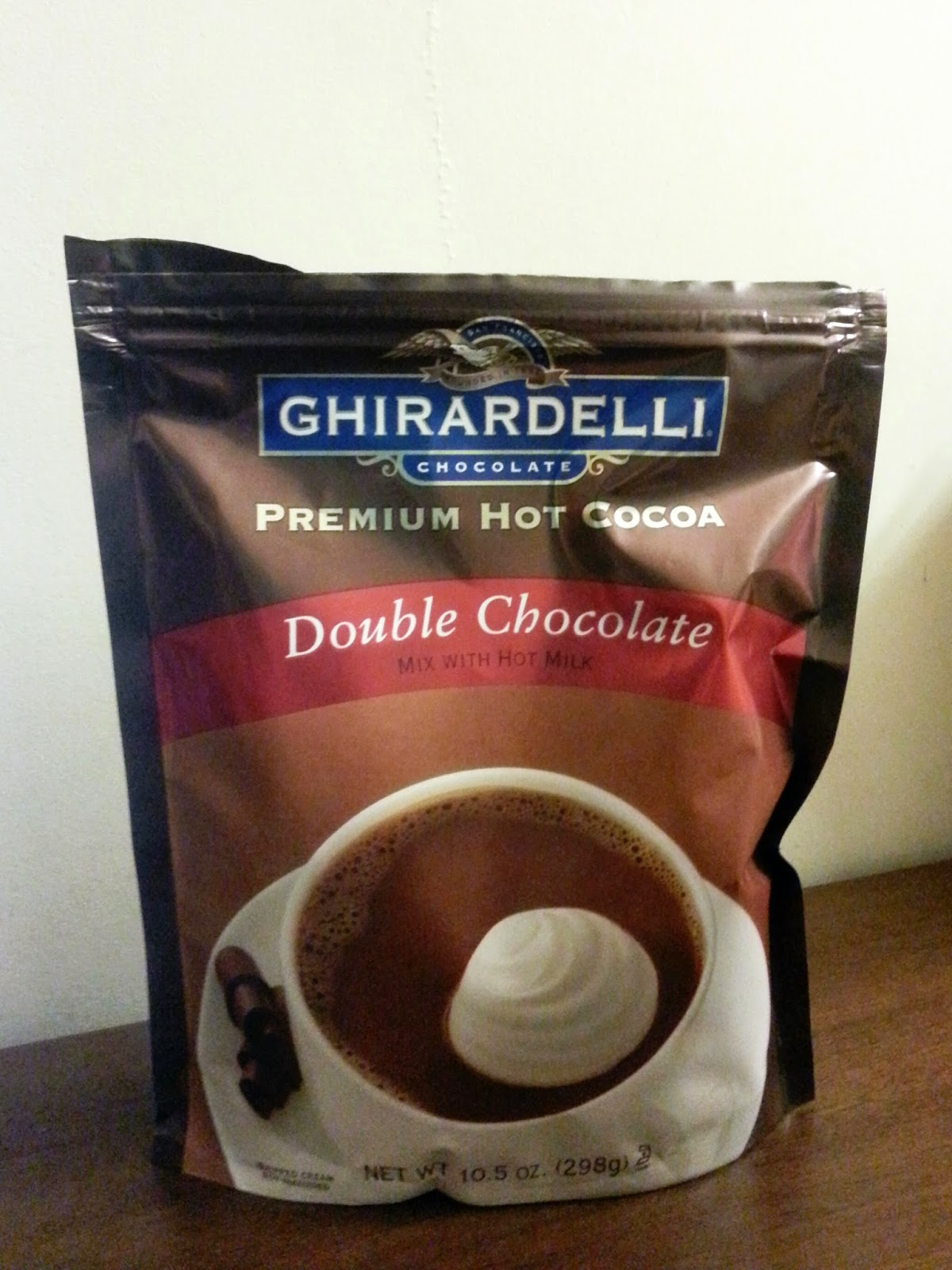 Ghiradelli Double Chocolate