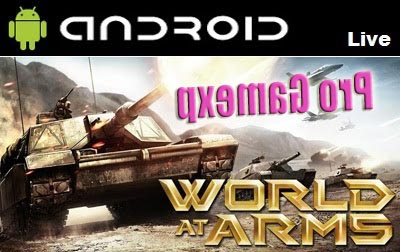 World at Arms v1.0.7-pro gamexp.blogspot.com
