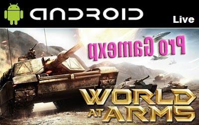 World at Arms v1.0.7-pro gamexp.blogspot.com
