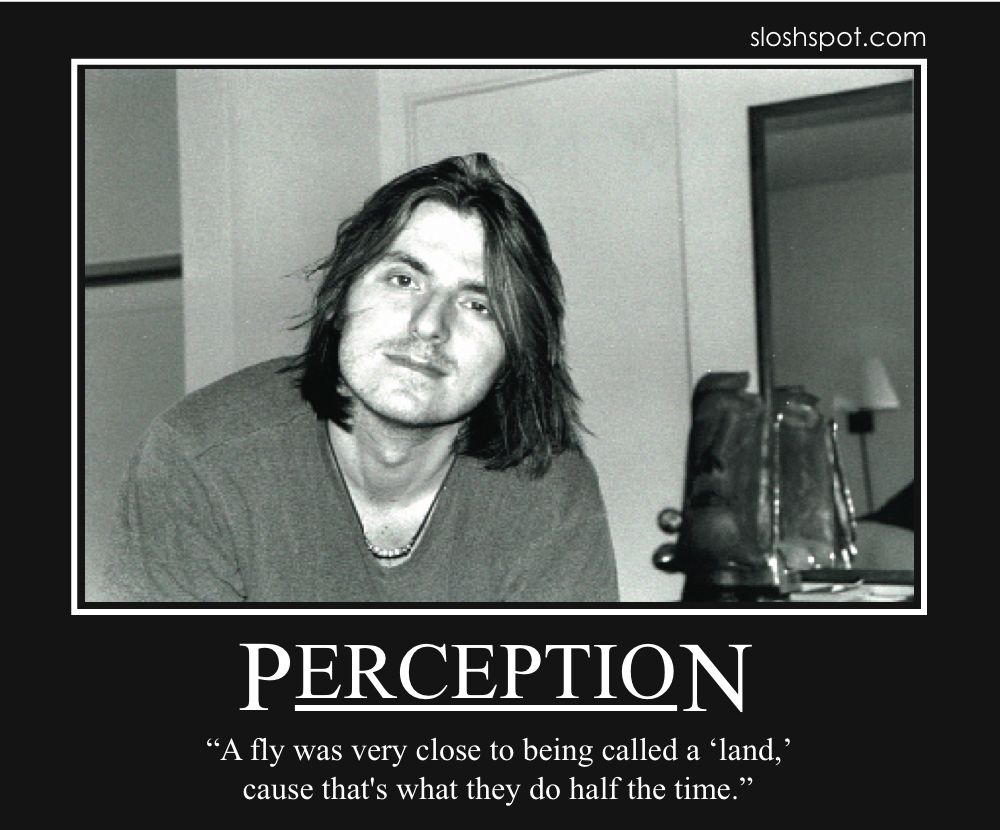 Craig Nolan Happy Birthday Mitch Hedberg