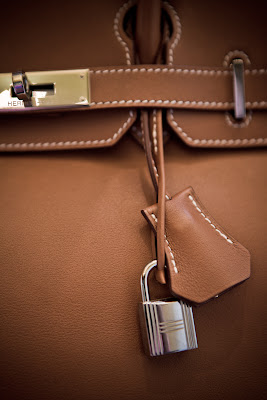 Hermes: how leather goods are made