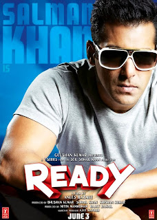 salman khan is READY