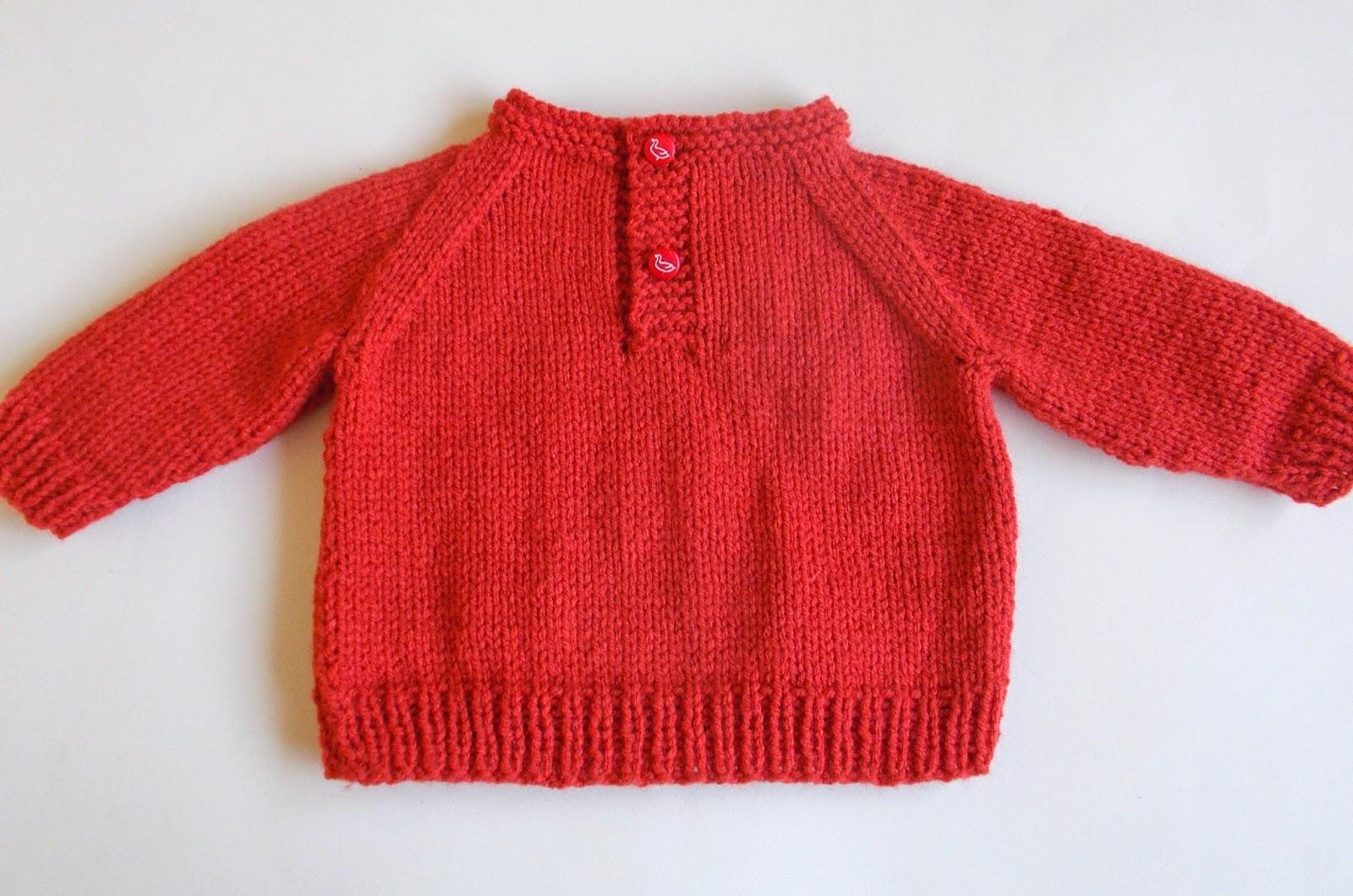 Baby Boy Sweater Design Ruben Baby Boy Sweater 3