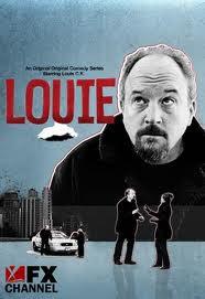 Louie 3×09 Online