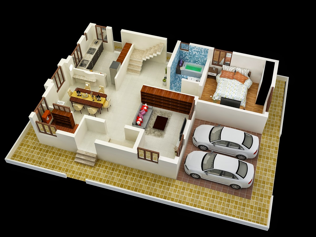 Ghar Planner Leading House Plan And House Design Drawings Provider In India Completed New