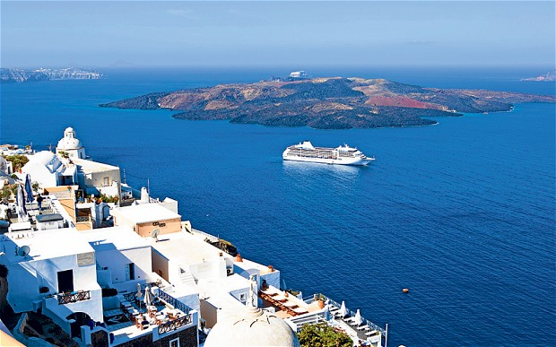 Free Holiday Mediterranean Cruises In Holidays Around The - Mediterranean cruises