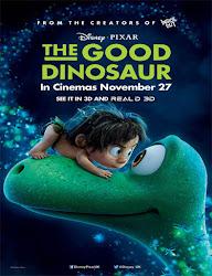 The Good Dinosaur (El viaje de Arlo) (2015) [Latino]