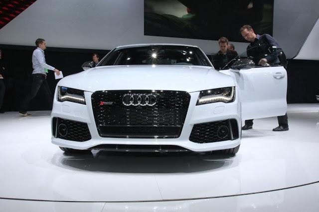 Audi RS7 2014 Cars