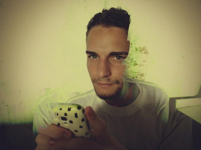 Enrique Coimbra - Tarde no meu quarto