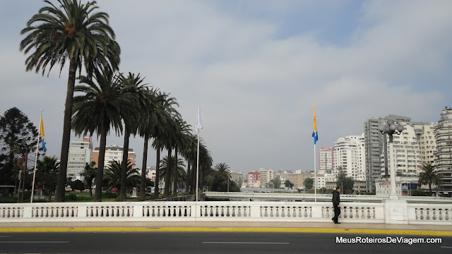 Puente Casino - Viña del Mar, Chile