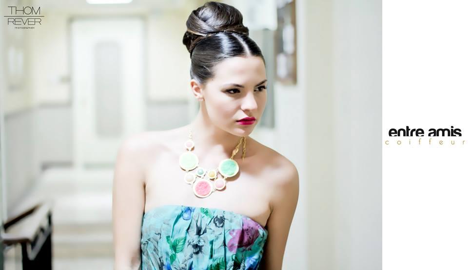 Beauty Aperitivo by Entre Amis Coiffeur. 7 Giugno 2013. Buongiorno! e9a86b36c80