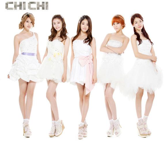 Profil girlband CHI CHI