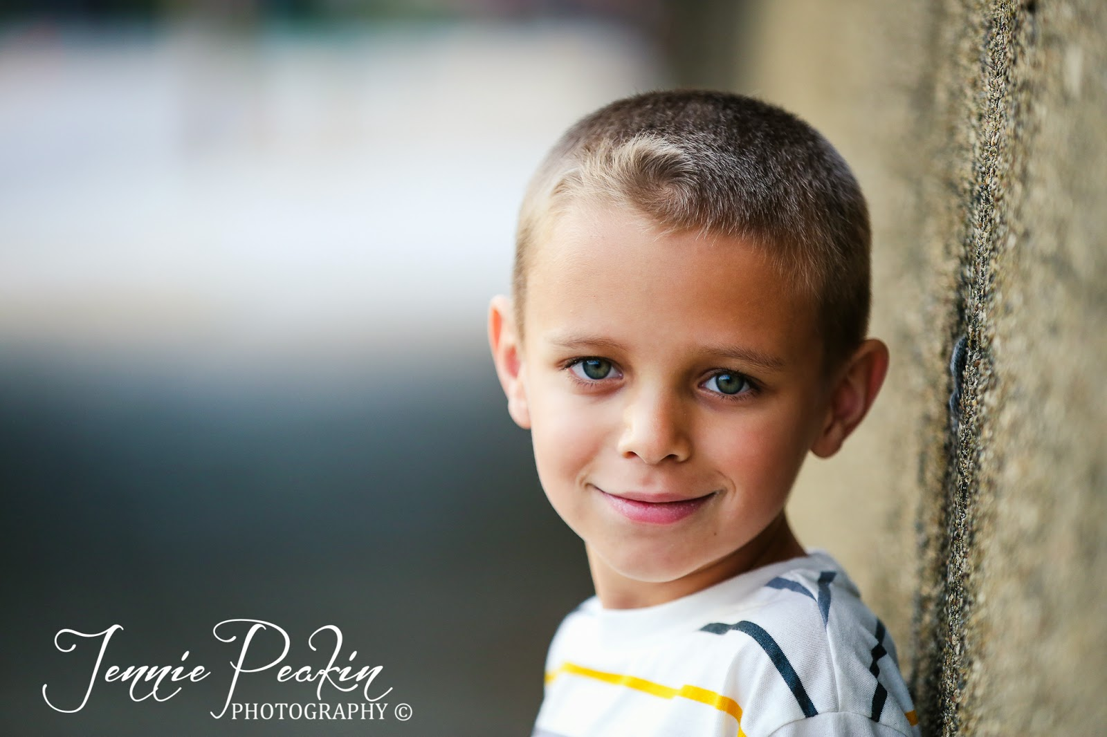 Jennie Peakin Photography Quad City Photographer The