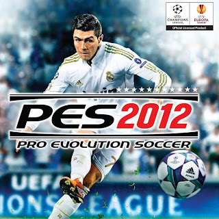 download PES 2012 for Free
