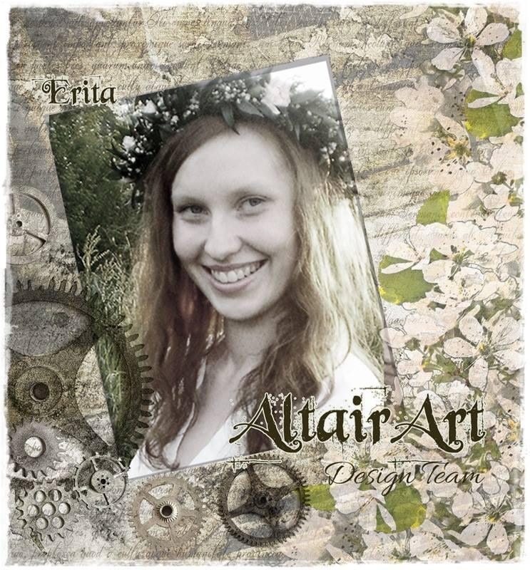 Projektuję dla AltairArt