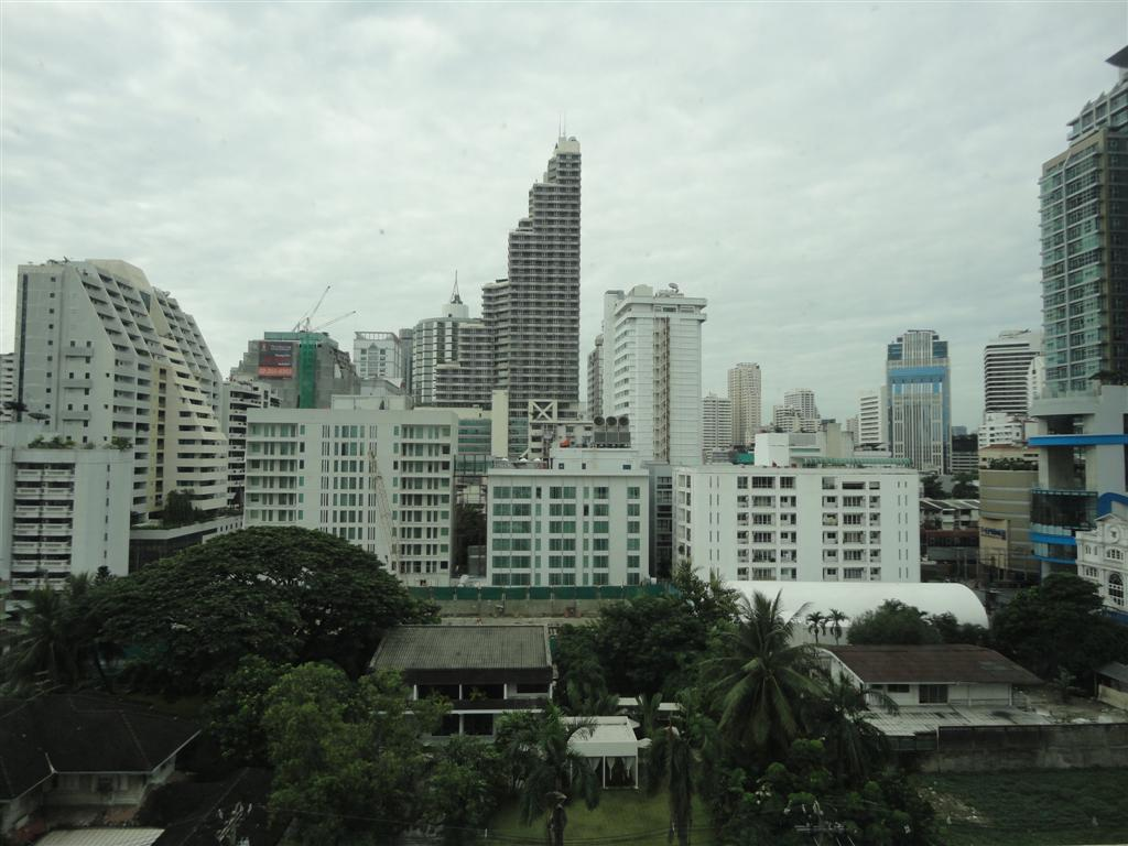 Renaissance Bangkok Ratchaprasong Hotel - TripAdvisor