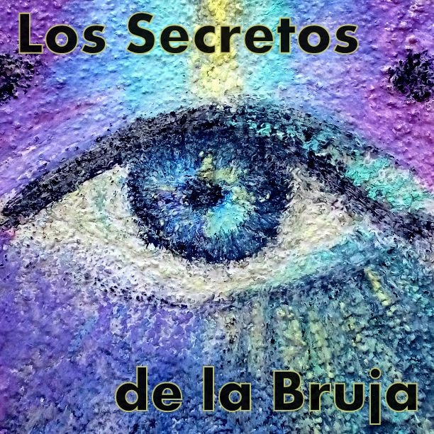 Los Secretos de la Bruja