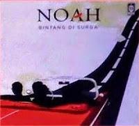 NOAH: Bintang Di Surga (Maret 2015)