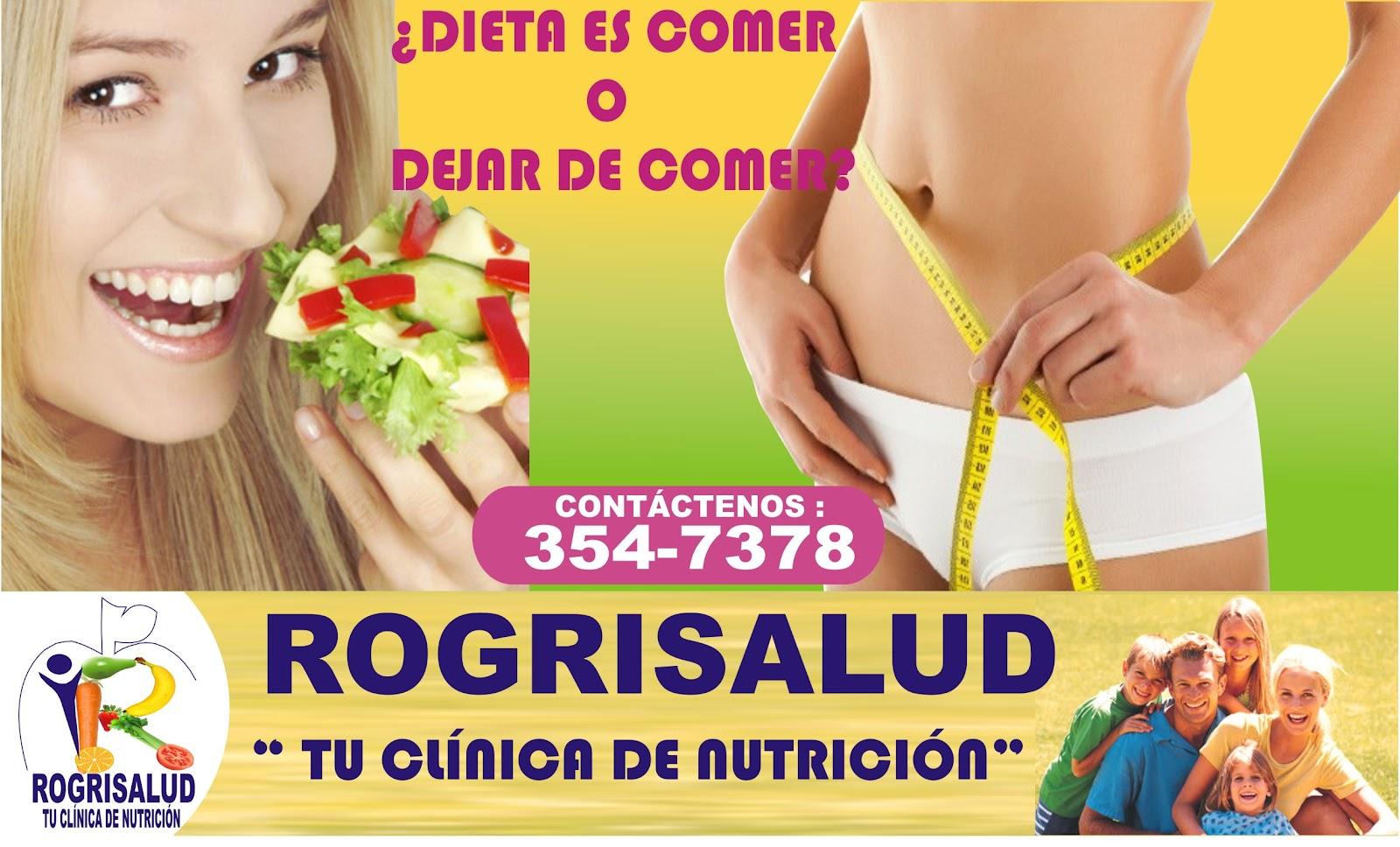 dietas para adelgazar rapido y efectivo