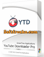 YouTube Downloader Pro 4.7.0.2