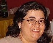 NOSSA PROFESSORA