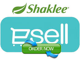 Order Shaklee by e-sell