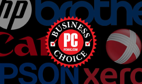Business Choice Awards 2015: Printers